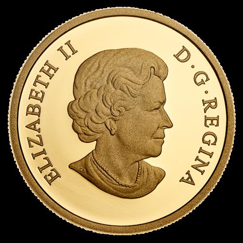 Vorderseite:Kanada : 200 Dollar Kanadische Geschichte - Neufrankreich  2020 PP