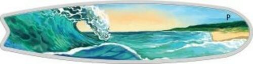 Lieferumfang:Australien : 2 Dollar Surfboard   2 oz  2020 Stgl.
