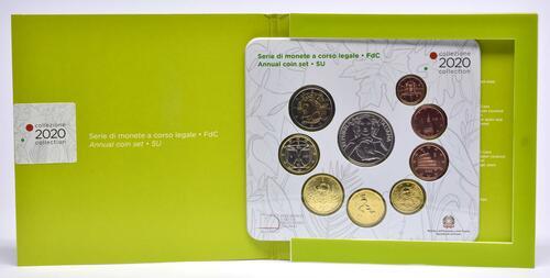 Lieferumfang:Italien : 8,88 Euro KMS Italien incl. 5 Euro Jahr der Pflanzengesundheit  2020 Stgl.