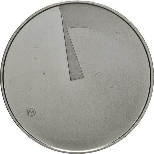 Vorderseite:Litauen : 1,5 Euro Corona - Hoffnung  2020 Stgl.