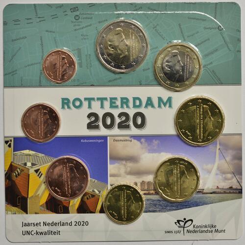 Lieferumfang:Niederlande : 3,88 Euro KMS Niederlande klein  2020 bfr