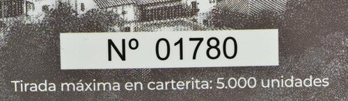 Zertifikat:Spanien : 2 Euro Altstadt von Toledo  2021 PP