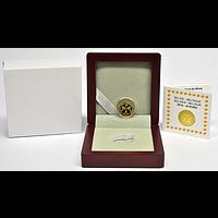 Belgien 25 Euro 125 Jahre Königlich Belgische Gesellschaft für Numismatik 2016 P