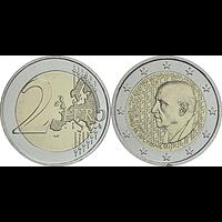 Griechenland 2 Euro Mitropoulos 2016 bfr