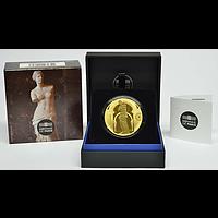 Frankreich 200 Euro Venus von Milo 2017 PP Gold