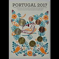 KMS Portugal FDC 2017 vz/Stgl.