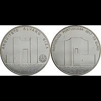 Portugal 2017 7,5 Euro Alvaro Siza vz.