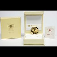 Vatikan 100 Euro Johannes 2017 PP Gold