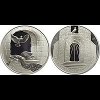 Ungarn 2017 10000 Forint 500 Jahre Reformationn PP