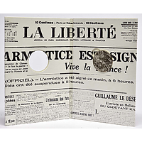 10 Euro Waffenstillstand 2018 Stgl. Frankreich in Coincard