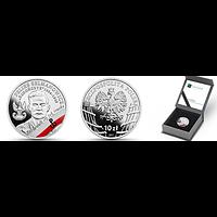 Niue 2017 10 Zloty Soldaten - Feliks Selmanowicz PP