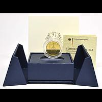 50 Euro Kontrabass Buchstabe unserer Wahl 2018 Stgl.