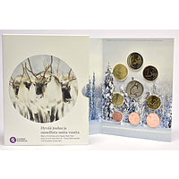 KMS Finnland - Weihnachten 2018 Stgl./BU