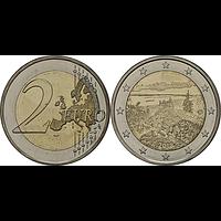 2 Euro Koli Nationalpark 2018 bfr Finnland
