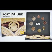 KMS Portugal 2018 Stgl. / BU