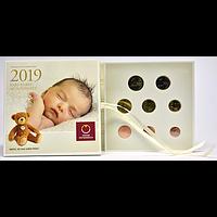 Österreich Baby KMS 2019 Stgl.