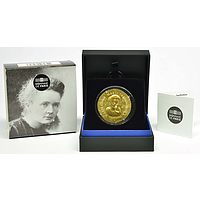 200 Euro Marie Curie 2019 PP Frankreich