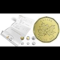 Kanada 2019 3,90 Dollar Jahressatz Stgl.