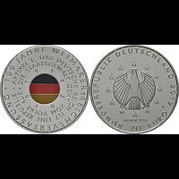 20 Euro Reichsverfassung 2019 bfr Deutschland