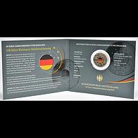 20 Euro Weimarer Reichsverfassung 2019 PP Deutschland