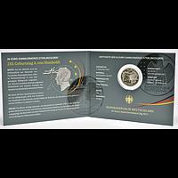 20 Euro Humboldt 2019 PP Deutschland