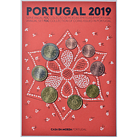 KMS Portugal FDC 2019