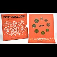 KMS Portugal 2019 Stgl.