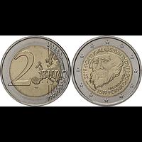 2 Euro Magellan 2019 bfr Portugal