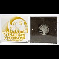7,5 Euro Magellan 2019 PP Portugal