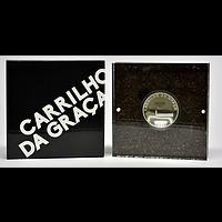 7,5 Euro Carrilho Da Graca 2019 PP Portugal