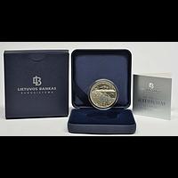 10 Euro Stint 2019 PP Litauen