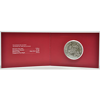 1,5 Euro Leopold V. 2019 Stgl. Österreich Coincard / Blister