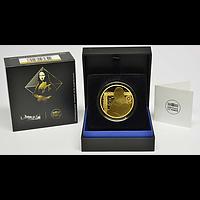 200 Euro Mona Lisa 2019 PP Frankreich