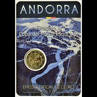 2 Euro Ski 2019 bfr Andorra
