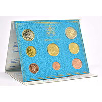 Vatikan 2019 3,88 Euro KMS Vatikan Stgl.