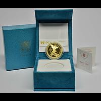 200 Euro Michael 2019 PP Vatikan Gold