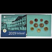 KMS Irland 2019 BU / Stgl.