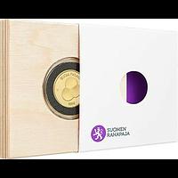 Finnland 2019 100 Euro 100 J. Finnische Verfassung - nummeriert PP
