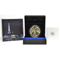 10 Euro Eiffelturm 2019 PP Frankreich
