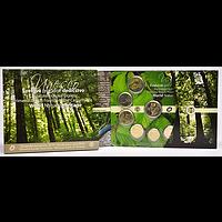 KMS UNESCO-Buchenwälder i. d. Karpaten 2019 Stgl. Slowakei