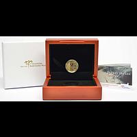 10 Euro 75 Jahre Market Garden 2019 PP Niederlande Gold