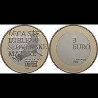 3 Euro Prekmurje 2019 PP Slowenien