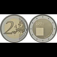 2 Euro Universität Ljubljana 2019 PP Slowenien