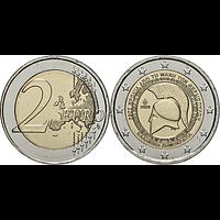 2 Euro Thermopylen 2020 bfr Griechenland
