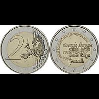 2 Euro Bohoric 2020 bfr Slowenien