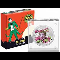 Niue 2020 2 Dollar ´66 - The Joker PP