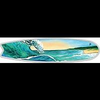 Australien 2020 2 Dollar Surfboard 2 oz Stgl.