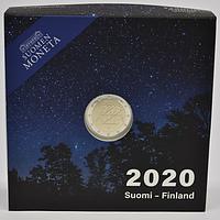 2 Euro Turku 2020 PP Finnland