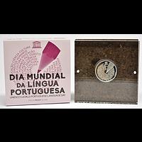 5 Euro Portugiesische Sprache 2020 PP Portugal