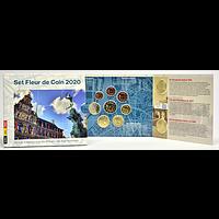 Belgien 2020 8,88 Euro KMS Belgien Antwerpen Stgl.